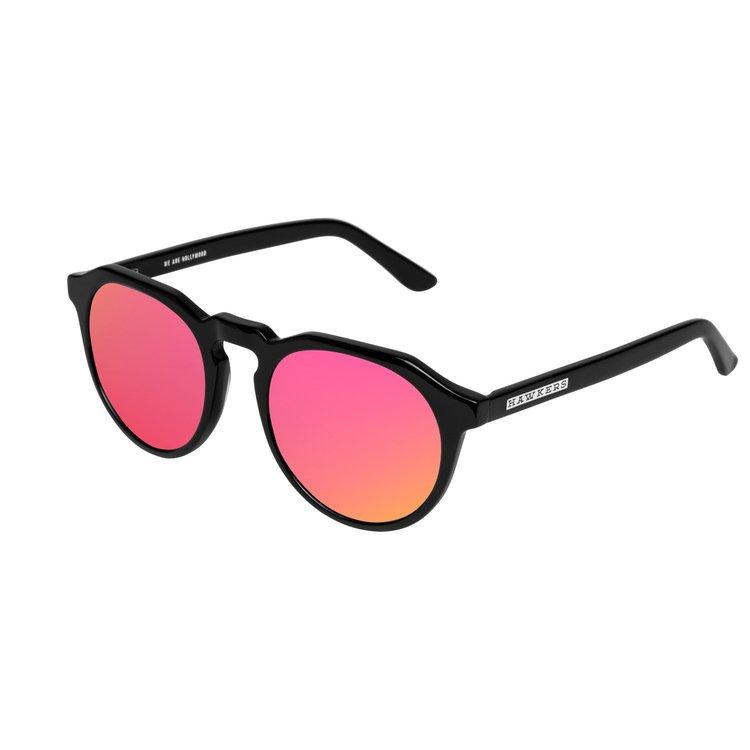 Óculos de sol Hawkers Warwick Black Nebula com lentes violeta, polarizadas 73643f6dce