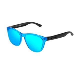7bb0b62067ee4 Óculos de sol Hawkers Steve Aoki Neon Light Blue com lentes azuis