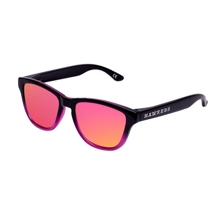 Óculos de sol Hawkers Fusion Nebula Kids com lentes violeta, polarizadas ce66c95103