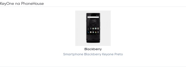 blackberry, BlackBerry Key2, Key2, smartphone Android, teclado fisico