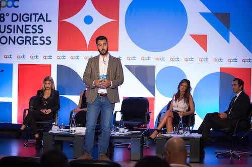 Digital Business Congress