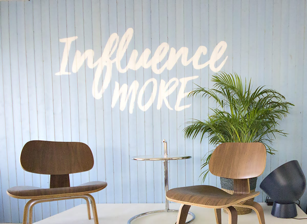 Influence more Office